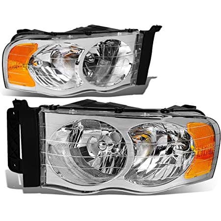 Driver Side Replacement Headlight TYC 20-6234-00