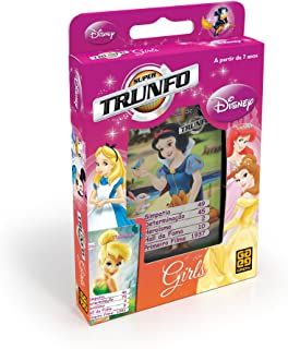 Trunfogirls Disney Grow