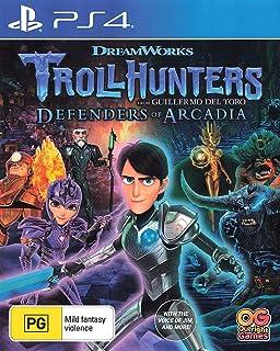 Trollhunters: Defenders of Arcadia - PlayStation 4