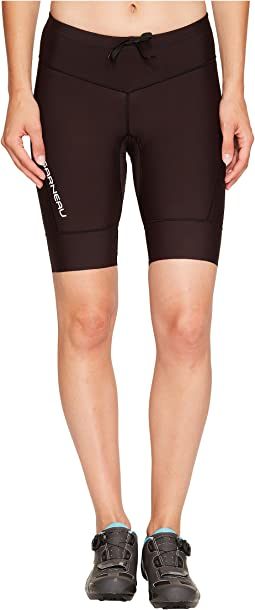 Women Tri Power Lazer Shorts