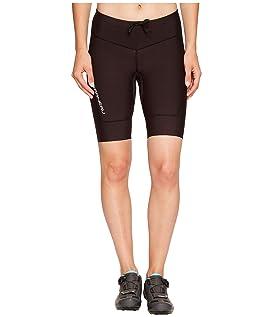 Women Tri Power Lazer Shorts