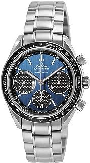 [オメガ] 腕時計 スピードマスター ブラック文字盤 コーアクシャル自動巻 クロノグラフ 326.30.40.50.03.001 並行輸入品 シルバー