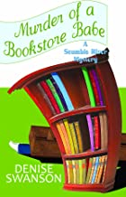 Murder of a Bookstore Babe (Scumble River Mysteries)