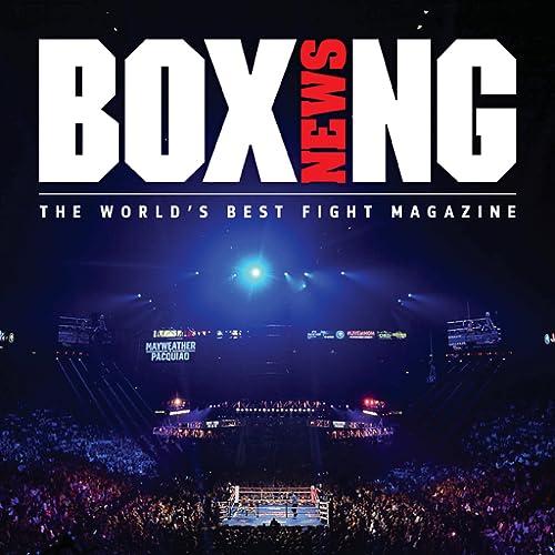 Boxing News International