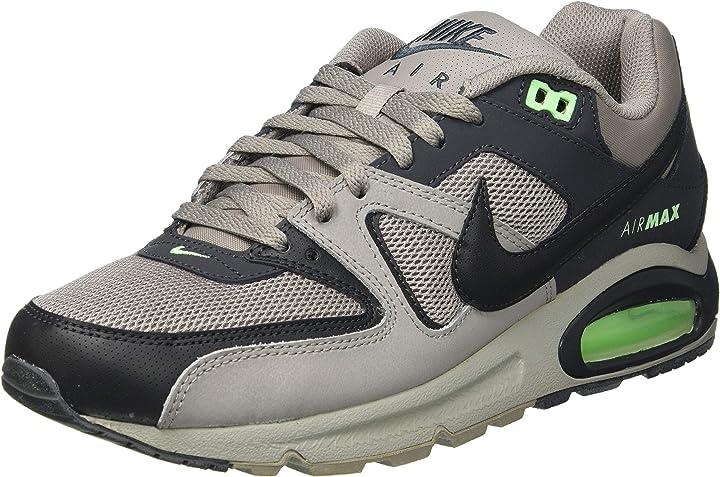 Scarpe nike air max command, scarpe da corsa uomo DD8685-002