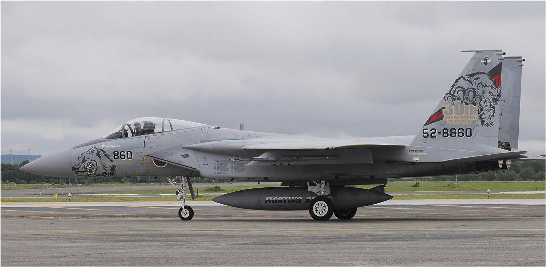 Hasegawa HA2190 1 72 Scale F15JDJ Eagle 201Sqd 30th Anniversary Plastic Model