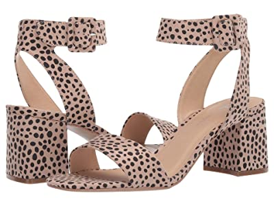 CL By Laundry Beach Side (Beige Dot Cheetah) Women