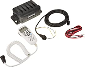 ICOM IC-M400BB SW Modular VHF Marine Radio with Black Command Mic IV