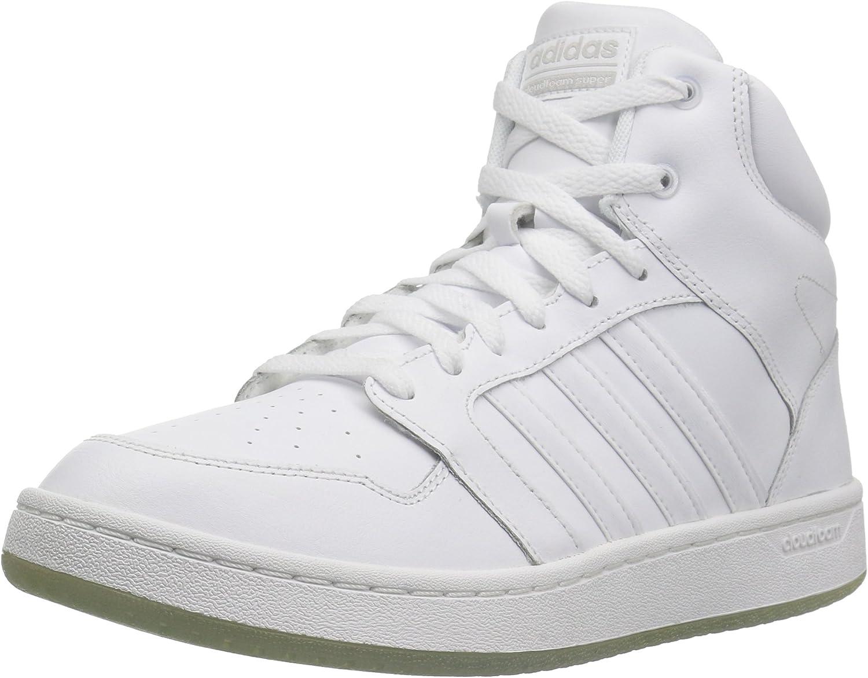 Adidas Men's Cf Super Hoops Mid Basketball shoes
