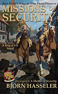 Missions of Security (Ring of Fire)