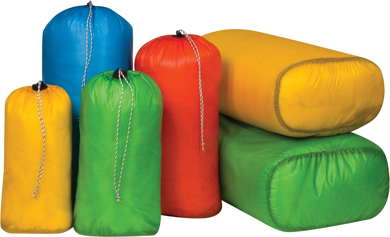 Granite Gear 179506 Unisex Air Bags  set of 2, Assorted, 11L