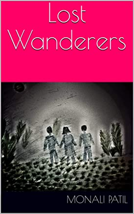 Lost Wanderers (English Edition)