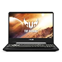 Deals on ASUS TUF FX505DV-PB74 15.6-in Gaming Laptop w/AMD Ryzen 7