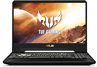 "ASUS TUF Gaming Laptop, 15.6"" 144Hz Full HD IPS-Type..."