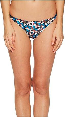 Clemence Hipster Bikini Bottom