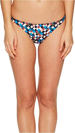 Tory Burch Swimwear - Clemence Hipster Bikini Bottom