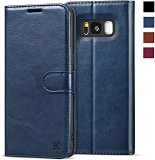 Best wallet phone case for samsung s8 Reviews
