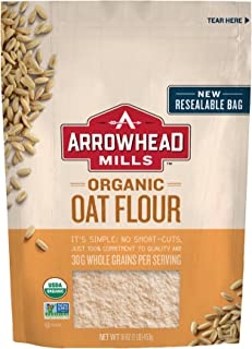 Best arrowhead mills protein flour Reviews