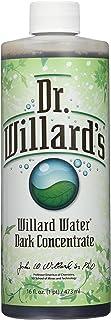 Willard Water XXX (Dark) Liquid 16 Oz