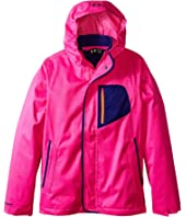 Under Armour Kids - Coldgear® Infrared Gemma 3-In-1 Jacket (Big Kids)