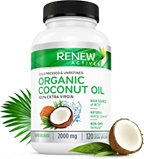 Best coconut capsules for hair Reviews
