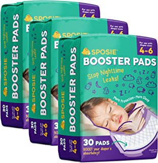 Best diaper booster pads Reviews