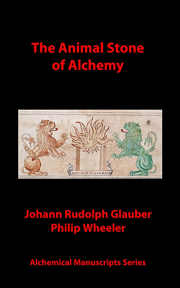 ページェントラジエーターパワーセルThe Animal Stone of Alchemy (Alchemical Manuscripts Book 15) (English Edition)