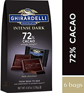 Best ghirardelli twilight delight 72 cacao Reviews