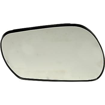 Dorman 56622 Driver Side Heated Plastic Backed Mirror Glass