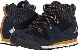 Terrex Climawarm Snowpitch Winter Shoes (Little Kid/Big Kid)