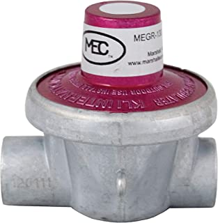 Marshall Excelsior MEGR-130-30 High Pressure Regulator
