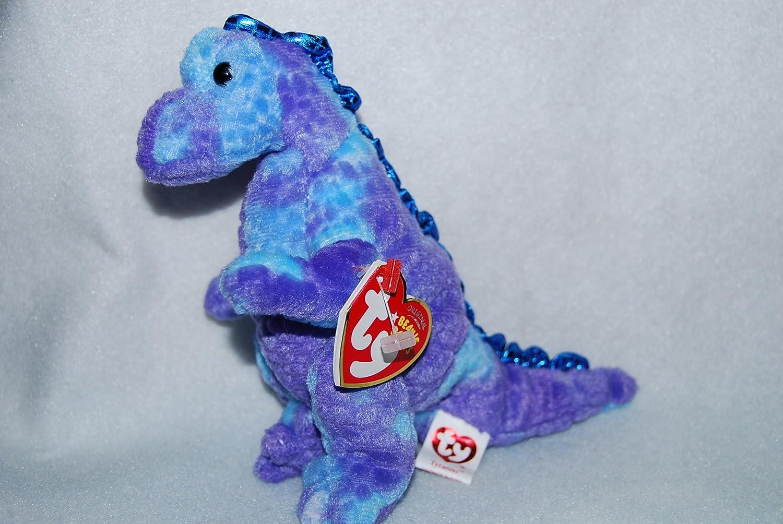 TY Beanie Baby  TYRANNO the Dinosaur