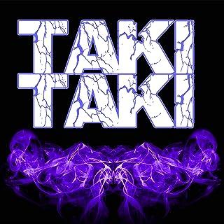 Taki Taki (Origianally Performed by DJ Snake, Selena Gomez, Ozuna and Cardi B) [Instrumental)