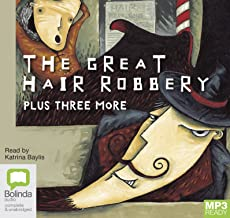 The Great Hair Robbery, Plus Three More: 2