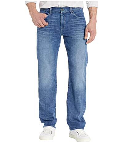 7 For All Mankind Austyn Relaxed Straight (Lyons Night) Men