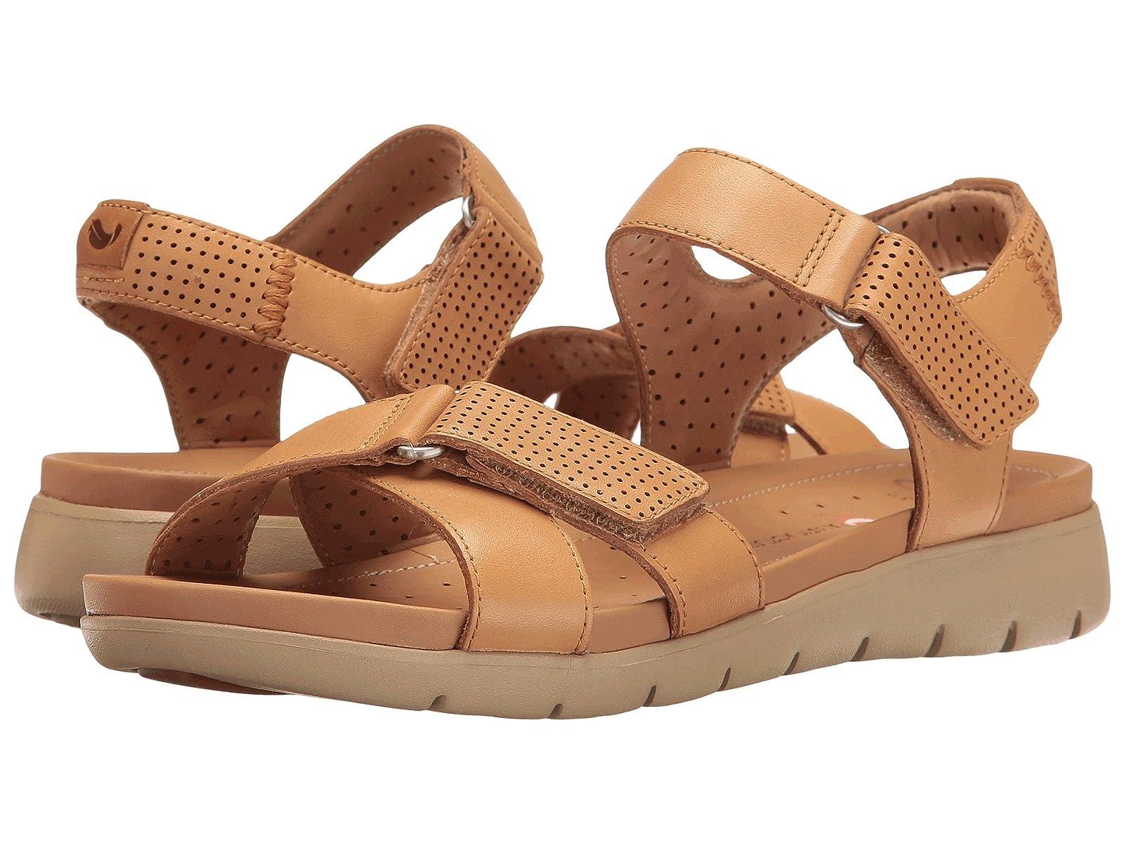 Clarks Un SaffronCheap and distinctive eye-catching shoes