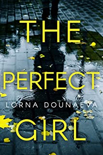 The Perfect Girl (May Queen Killers Book 1)