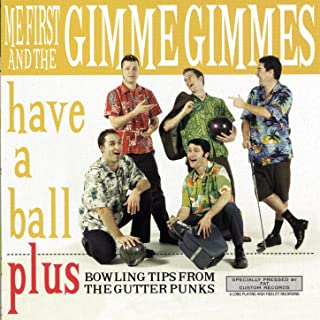 Have a Ball [Explicit]