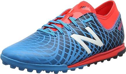 : New Balance Chaussures Football : Sports et