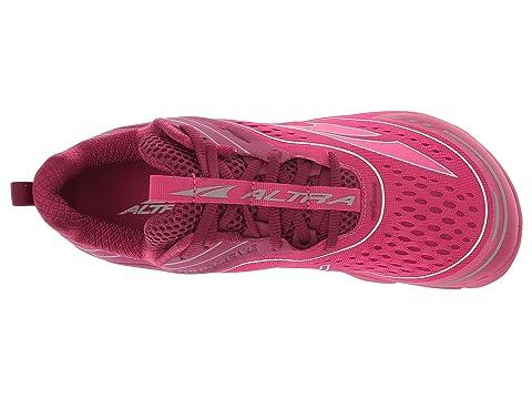Chaussures classique 3 et Blackbluepinkwhite Altra 5 Propre Torin pxABq