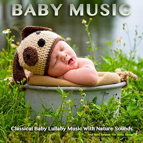 Baby Music: Classical Baby Lullaby Music With Nature Sounds