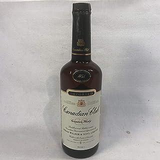 カナディアンクラブ6年ウイスキー750ml40度