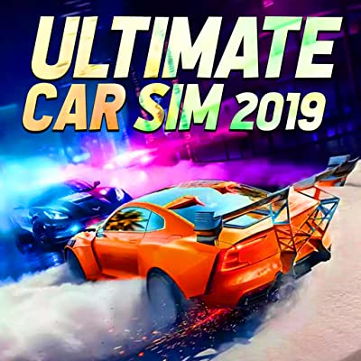 Ultimate Car Sim: Ultimate Car Driving Simulator