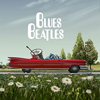 Best blues beatles ticket to ride Reviews