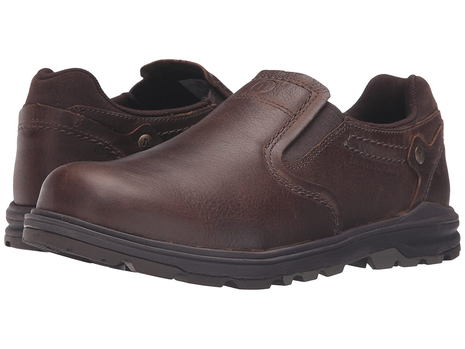 Merrell Brevard MocCheap and distinctive eye-catching shoes