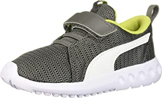 Kids' Carson Velcro Sneaker