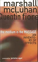 The Medium is the Massage Publisher: Gingko Press
