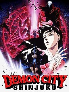 Sci Fi Horror Anime Movies