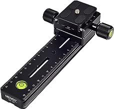 ayex DP 60/Placa adaptadora para Arca-Swiss est/ándar Zapata r/ápida