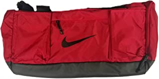 Vapor Speed Medium Duffle Bag Red BA5568-687